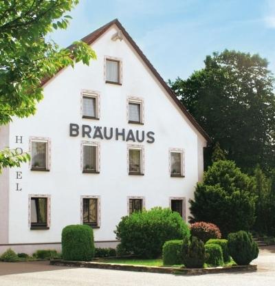 Bräuhaus in Ummendorf