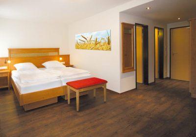 Hotelzimmer Bräuhaus